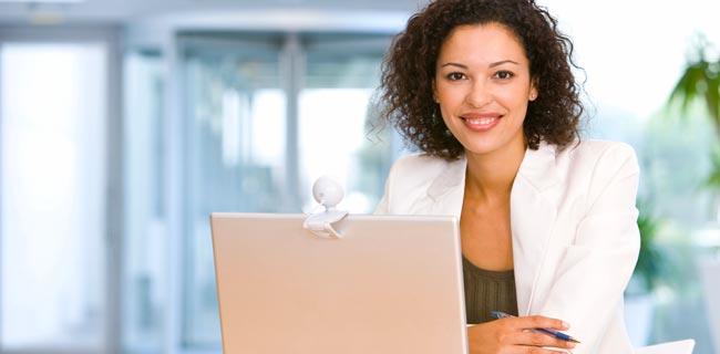 Как стать бизнес леди с нуля